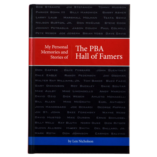 New My Personal Memories And Stories Of The Pba Hall Of